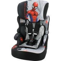Cadeira Para Auto 9 A 36Kg Marvel Kalle Aranhaverso Homem Aranha Avengers