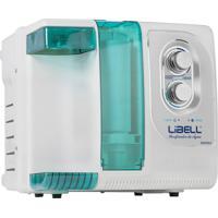 Purificador Acquafit Eletrônico Bivolt-Libell - Branco / Verde
