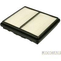 Filtro De Ar Do Motor - Fram - Civic 1992 Até 1996 - Cada (Unidade) - Ca7174