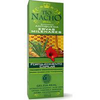 Shampoo Tío Nacho Antiqueda Ervas Milenares 415 Ml