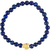 Nialaya Jewelry Pulseira De Lapis Lazuli