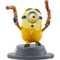 Mini Figura De Ação - Minions 2 - Stuart - Mattel