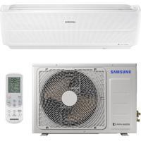Ar Condicionado Split Inverter 18000 Btus Samsung Wind Free Quente E Frio 220V
