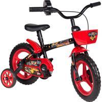 Bicicleta Styll Hot Aro 12 Preta