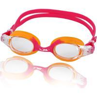 Óculos De Natação Kids Little Bubble Gold Sports