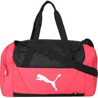 Mala Puma Fundamentals Sports Bag - Unissex