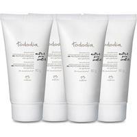 Kit Tododia Desodorante Sem Perfume