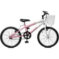 Bicicleta Aro 20 Serena Master Bike - Unissex