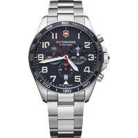 Relógio Victorinox Swiss Army Masculino Aço - 241857