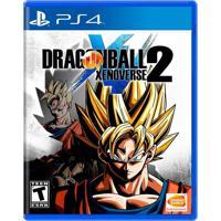 Jogo Dragon Ball: Xenoverse 2 Ps4