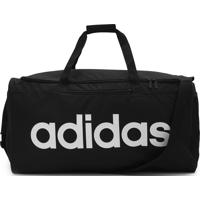 Bolsa Adidas Performance Lin Core Duf L Preta