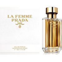 Perfume Feminino La Femme Prada Eau De Parfum 50Ml - Feminino-Incolor