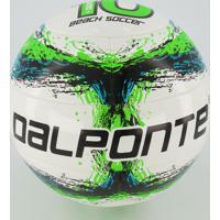 Bola Dalponte Termotech Futebol De Praia Verde