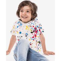 Camiseta Cmyk Niños 500010