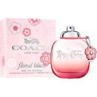Perfume Coach Floral Blush Feminino Eau De Parfum 90Ml