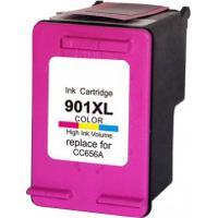 Cartucho Compatível Hp 901 Color - Hp J4660 J4580 J4540 J4550 Com 14Ml