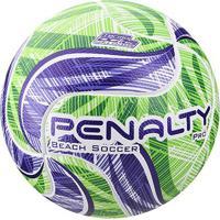 ae85d8d9f Netshoes  Bola De Futebol De Areia Penalty Beach Soccer Pró Ix - Unissex