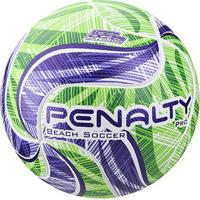 Bola De Futevôlei Penalty Soccer Pro Ix - Unissex