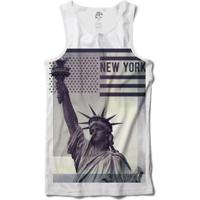 Regata Bsc New York Ny Sublimada Masculina - Masculino