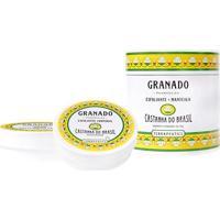 Granado Manteiga Corporal + Esfoliante Castanha Do Brasil 2 X 60G - Feminino
