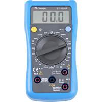 Multímetro Digital Minipa Et-1100A Azul