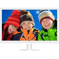 Monitor, Philips, 223V5Lhsw, Led, 21.5
