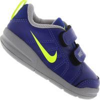 Tênis Para Bebê Nike Pico Lt - Infantil - Azul