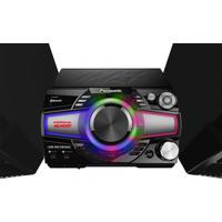 Mini System Panasonic Sc-Max9000Lb, 2 Usb, Bluetooth, Nfc, Max Juke, 3300W Rms