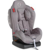 Cadeira Para Auto Zaya Dizieco Cinza - Galzerano