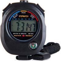 Cronômetro Digital Esportivo - Tricae