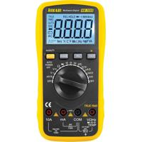 Multímetro Digital Hikari Hm-2090 - Amarelo Amarelo