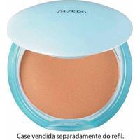 Pó Compacto Matifying Compact Oil-Free Refil Shiseido - 50 - Deep Ivory - Feminino-Incolor