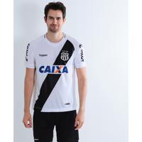 Camisa Brasil Preta - MuccaShop 2580140049a