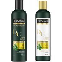 Kit Shampoo E Condicionador Tresemmé Detox Capilar (2X400)Ml