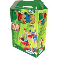 Multi Blocks Kits E Gifts Mix Verde