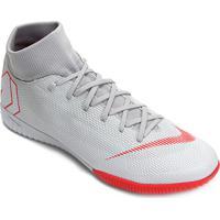 Netshoes  Chuteira Futsal Nike Mercurial Superfly 6 Academy - Unissex 08d704b6e15d1
