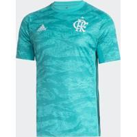 Camisa De Goleiro Flamengo Adidas - Masculino