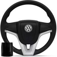Volante Esportivo Cruze Super Automotivo Volkswagen Cuob Vw