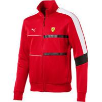 32941b51c Netshoes  Jaqueta Puma Ferrari T7 Track Masculina - Masculino