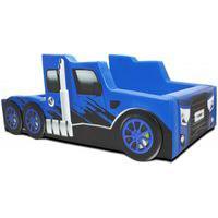 Cama Carro Truck Falcon