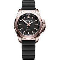 Relógio Victorinox Swiss Army Feminino Borracha Preto - 241808