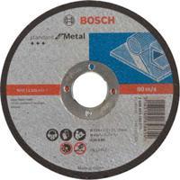 Disco De Corte Para Metal 115Mm Grão 30 Bosch