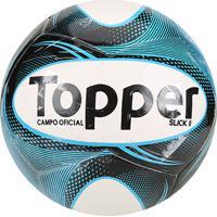 41a2083ea5 Netshoes  Bola Futebol Campo Topper Slick Ii - Unissex