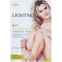 Cless Lightner Kit Clareador - Germén De Trigo