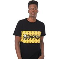 Camiseta Starter Gato Félix Preta