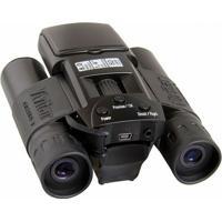 Binóculos Digicam Com Câmera Vivitar Viv-Cv1225V - Unissex
