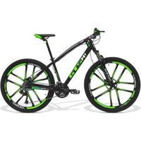 Bicicleta Gts Aro 29 Freio A Disco Hidráulico Câmbio Absolute 27 Marchas - Unissex