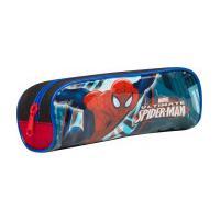 Estojo Spider Man 64489-00 17M Preto