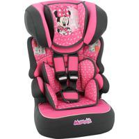 Cadeira Para Automóvel 9 A 36Kg Disney Beline Luxe Minnie Mouse Paris