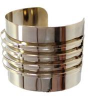 Bracelete Turpin Merula Dourado
